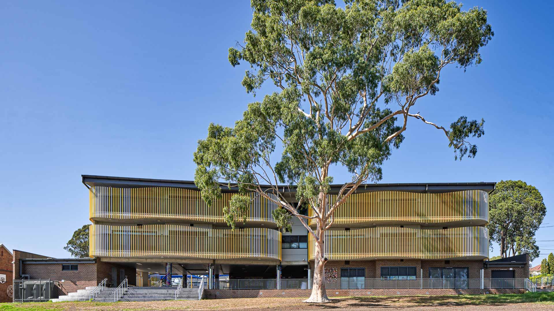 Merrylands Public School