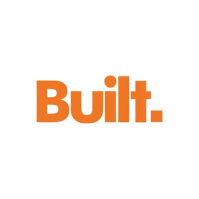 built